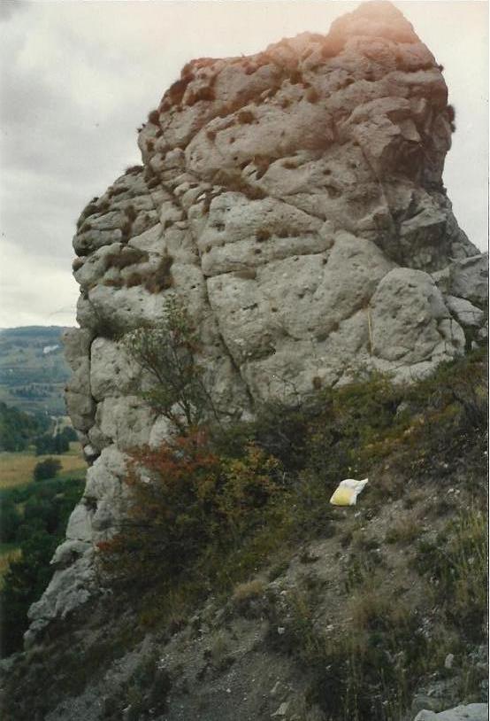 """Baraj Hidrotehnic sau """"Scălduşul Uriaşilor""""? Foto_110"""