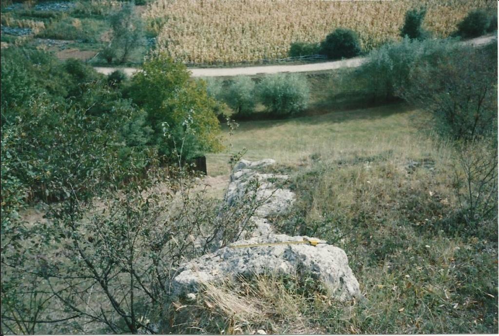 """Baraj Hidrotehnic sau """"Scălduşul Uriaşilor""""? Foto_116"""