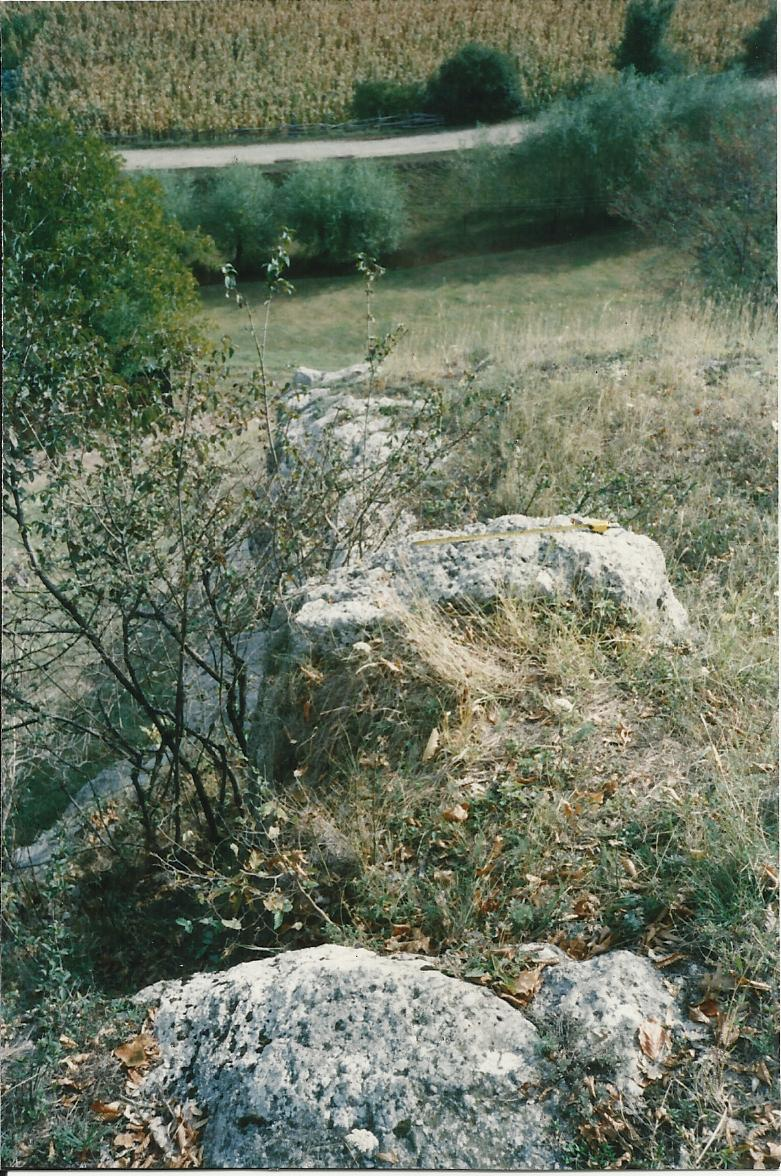 """Baraj Hidrotehnic sau """"Scălduşul Uriaşilor""""? Foto_213"""