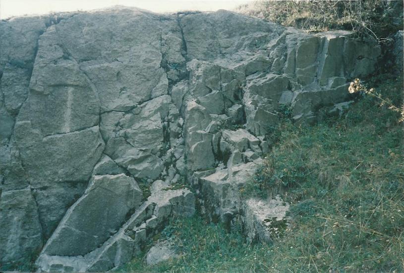 """Baraj Hidrotehnic sau """"Scălduşul Uriaşilor""""? Foto_214"""