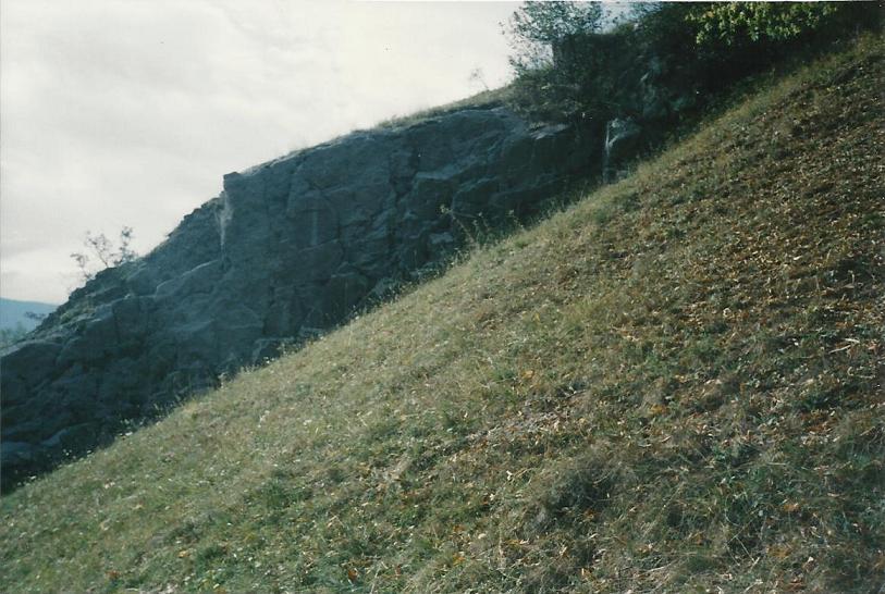 """Baraj Hidrotehnic sau """"Scălduşul Uriaşilor""""? Foto_215"""