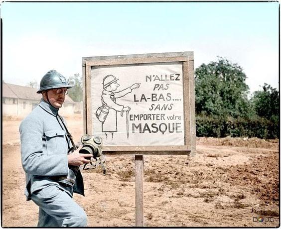 Pas-à-pas, Verdun 1916- Relève à Vaux Chapitres (1/35) terminé (p7) 12496010