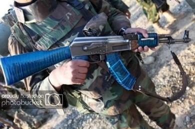 Afghanistan scène 1 - Figurines Djitis Production + figurine Meng 1/35 (FINI) 1e2f8210