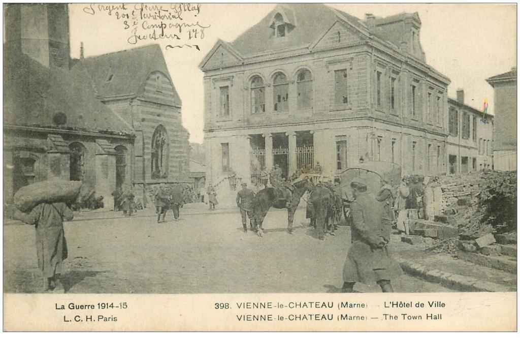expo Vienne le château 2369910