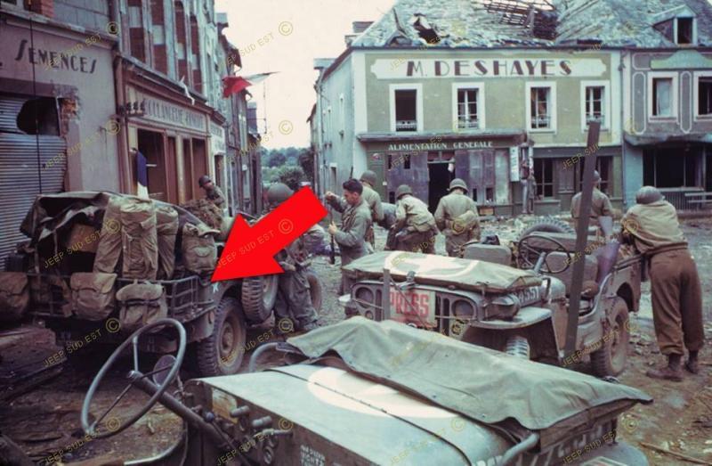Convergence sur My Tho-Indochine 1945-[Tamiya]-35083- Half Track motar carrier M21-[Italeri]-226-Dodge WC54 ambulance_-314-Jeep willys-1/35 - Page 39 2396_210