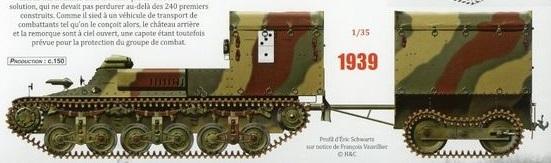From the box - SD.KFz.135 Ambulans 'RPM au 1/35' monté en lorraine 38L *** Terminé en pg 3 - Page 2 37l-1110