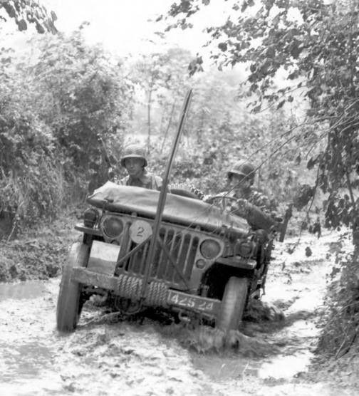 Détente Normandie 1944 - Page 2 43971910
