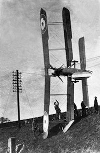 """L' oiseau blessé d'une flèche 1918 -[RODEN] Fokker DR1 1/32 (ROD 605)-[ICM] Ford t touring 1/35 (n°35667) """"FIN"""" - Page 8 59cf0b11"""