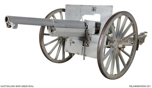75mm Mle 1897 Modifié 1938 ( IBG 1/35) Fini 61190010