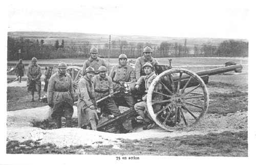 75mm Mle 1897 ( RPM 1/35) FINI totalement. 75-en-10