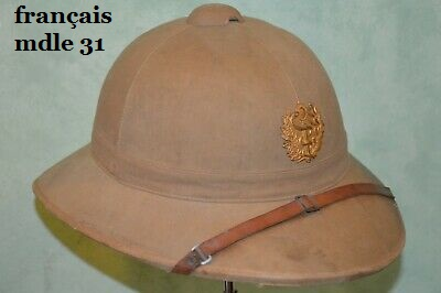Convergence sur My Tho-Indochine 1945-[Tamiya]-35083- Half Track motar carrier M21-[Italeri]-226-Dodge WC54 ambulance_-314-Jeep willys-1/35 - Page 42 Casque10