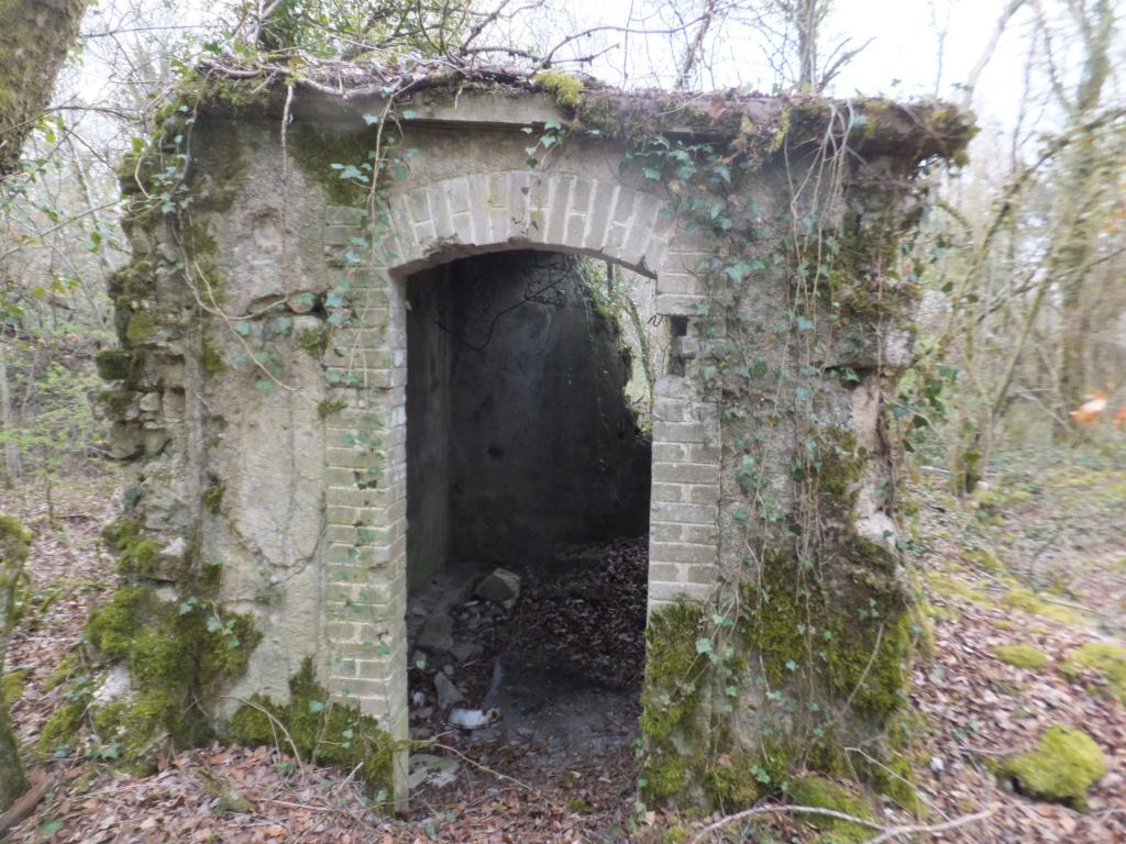 caserne Marceau, la cité perdue  Dscf0418