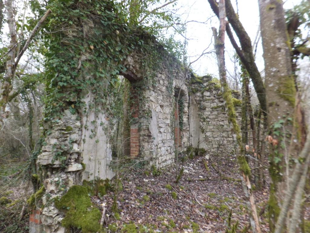 caserne Marceau, la cité perdue  Dscf0419
