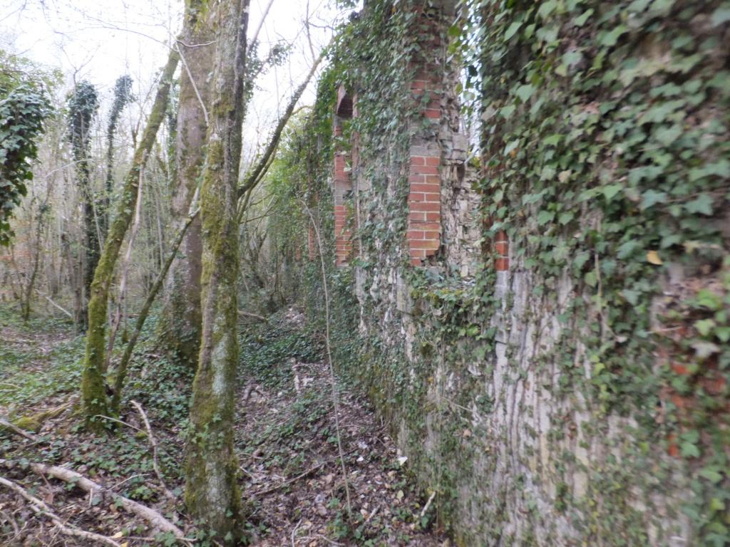 caserne Marceau, la cité perdue  Dscf0420
