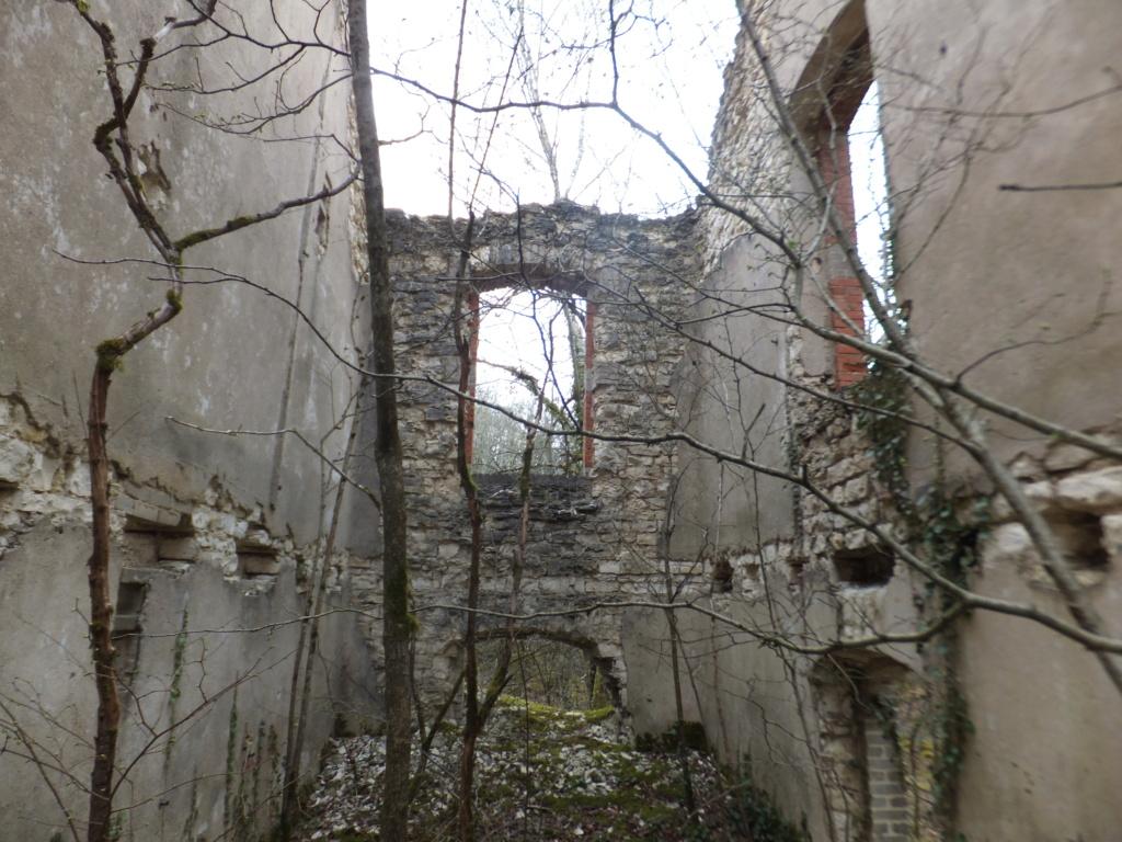caserne Marceau, la cité perdue  Dscf0422