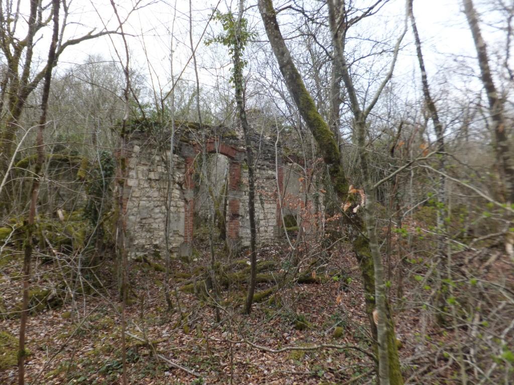 caserne Marceau, la cité perdue  Dscf0423