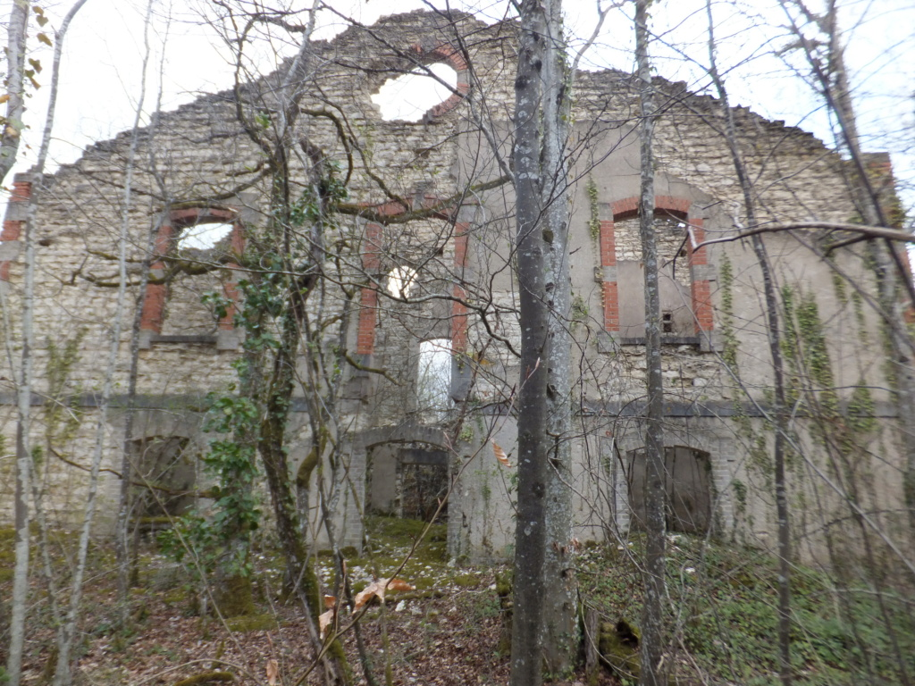 caserne Marceau, la cité perdue  Dscf0424