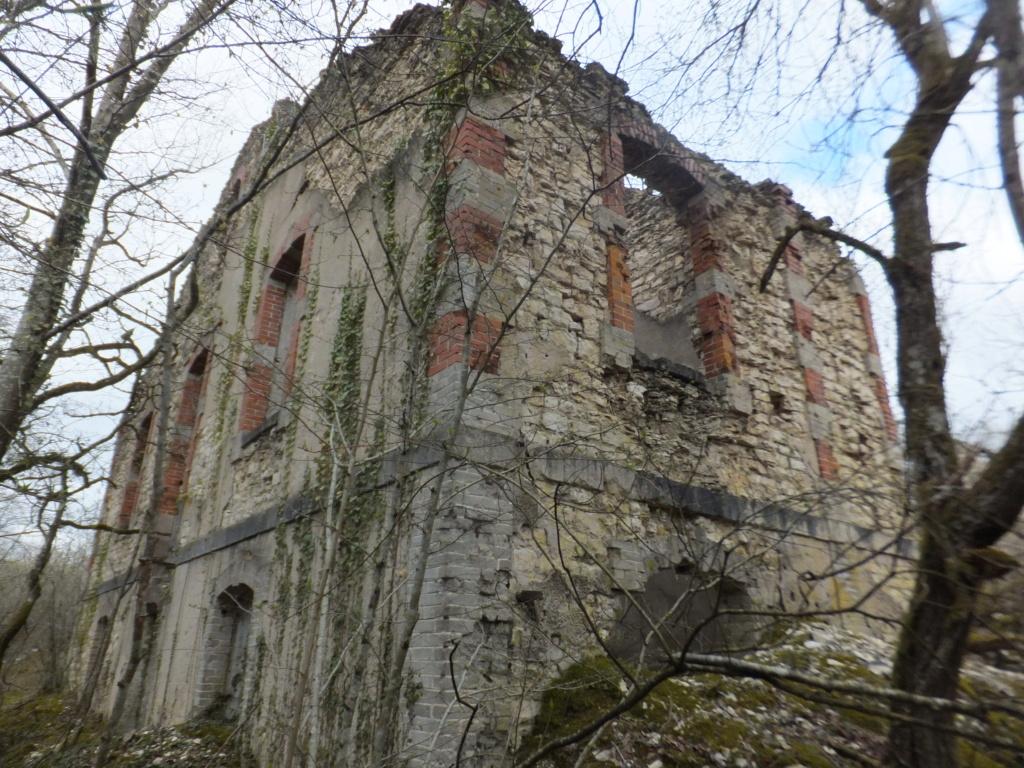 caserne Marceau, la cité perdue  Dscf0426