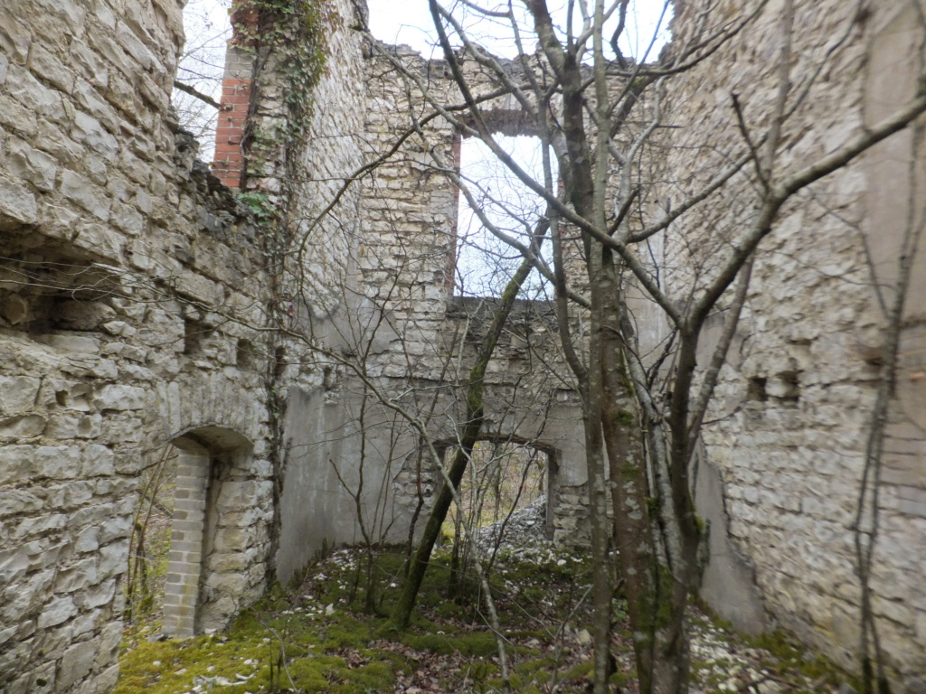 caserne Marceau, la cité perdue  Dscf0427