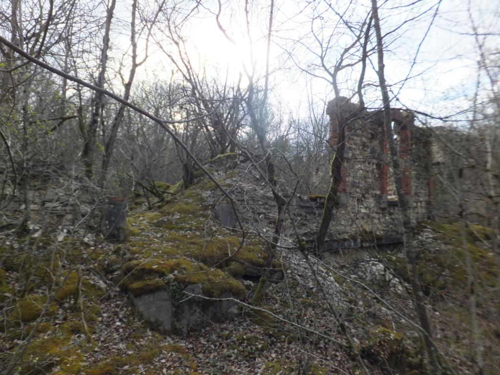 caserne Marceau, la cité perdue  Dscf0429