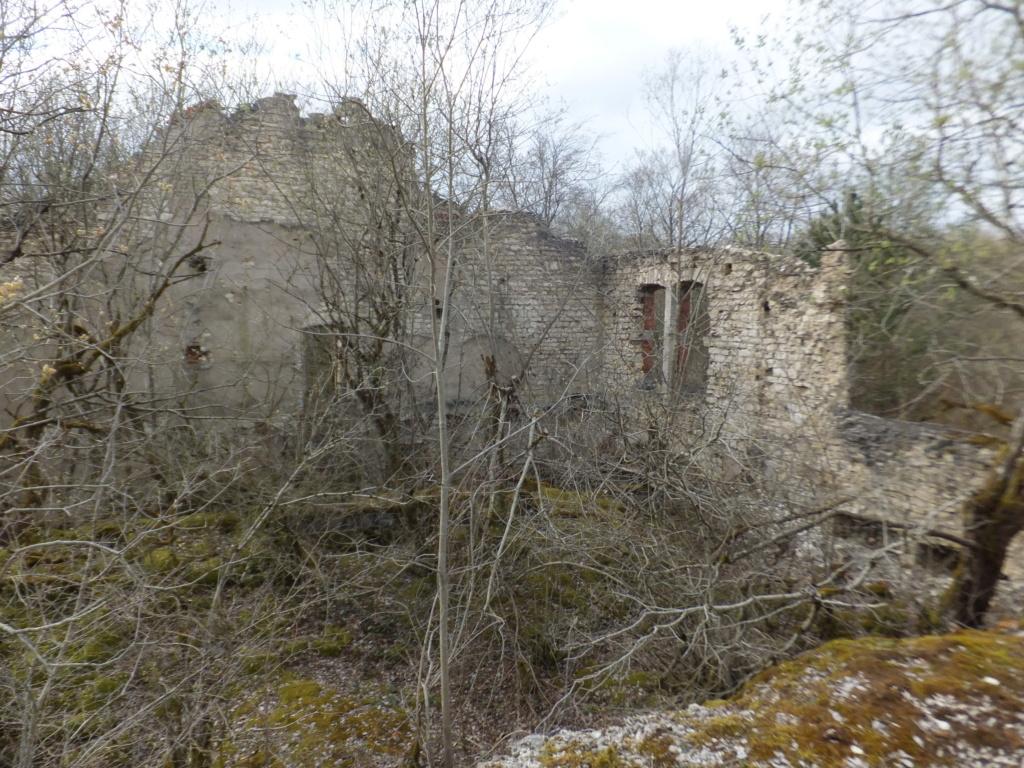 caserne Marceau, la cité perdue  Dscf0431