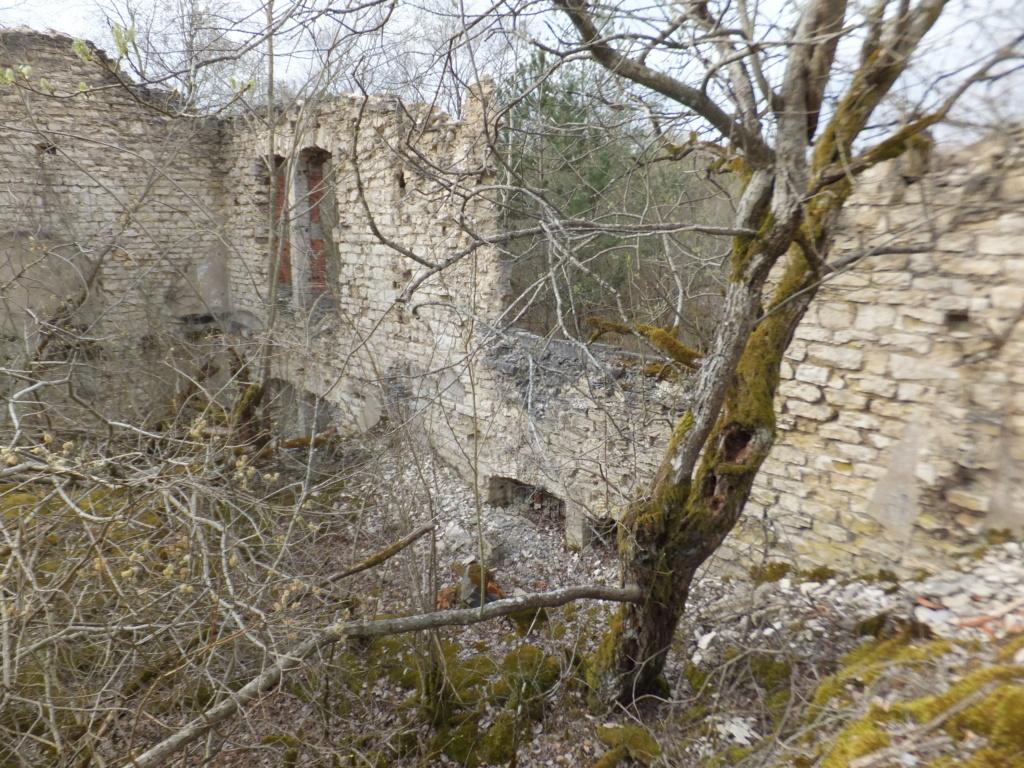 caserne Marceau, la cité perdue  Dscf0432