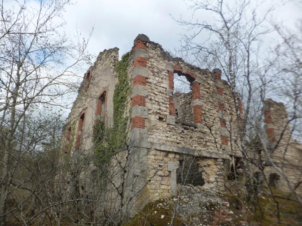 caserne Marceau, la cité perdue  Dscf0433
