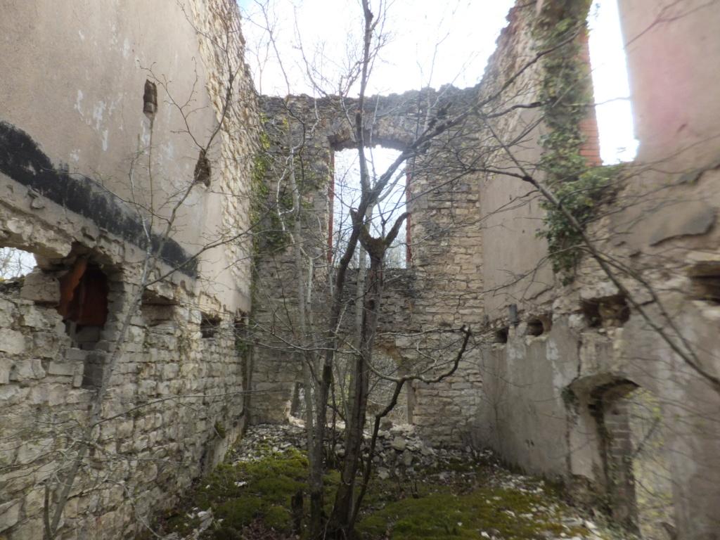 caserne Marceau, la cité perdue  Dscf0434