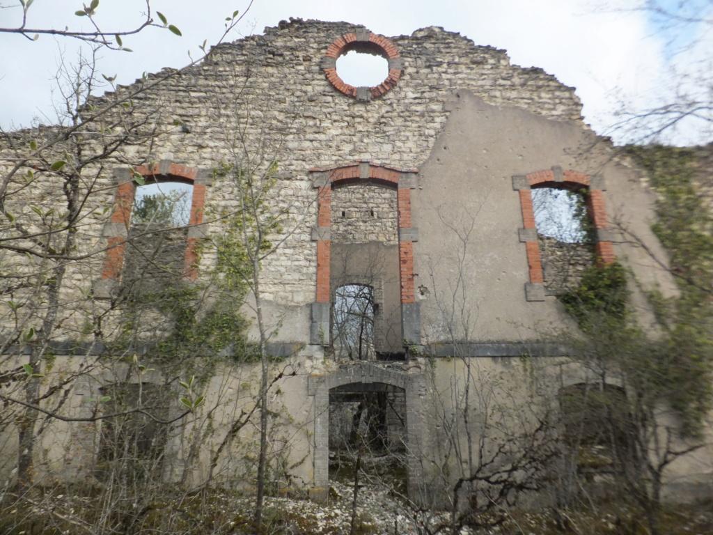 caserne Marceau, la cité perdue  Dscf0435
