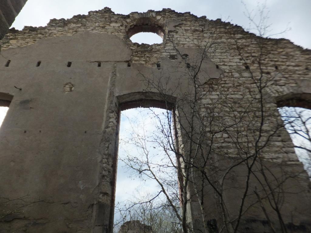 caserne Marceau, la cité perdue  Dscf0436