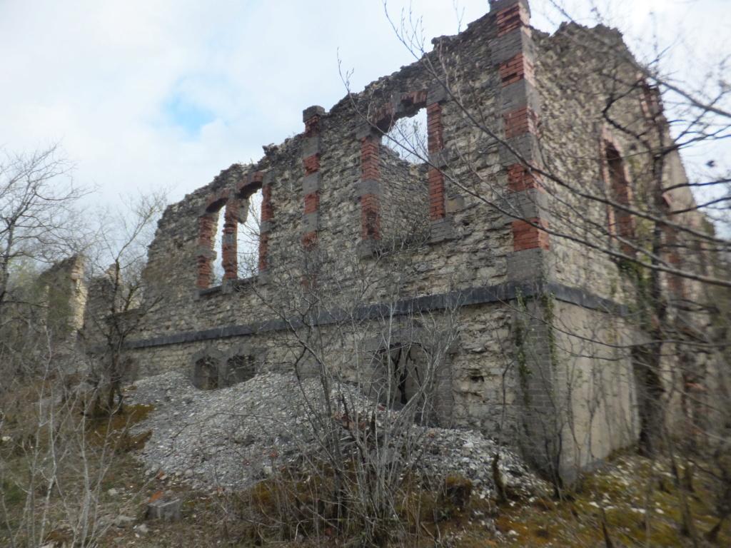 caserne Marceau, la cité perdue  Dscf0437