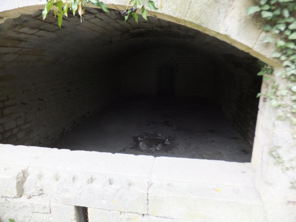caserne Marceau, la cité perdue  Dscf0445