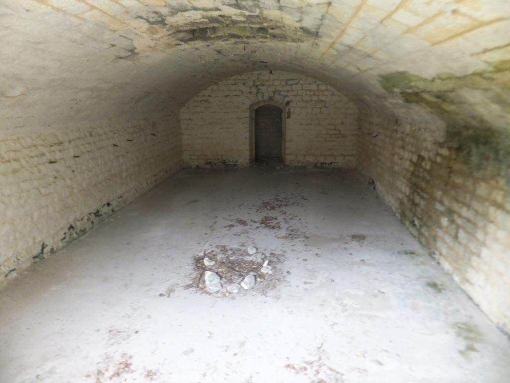 caserne Marceau, la cité perdue  Dscf0510