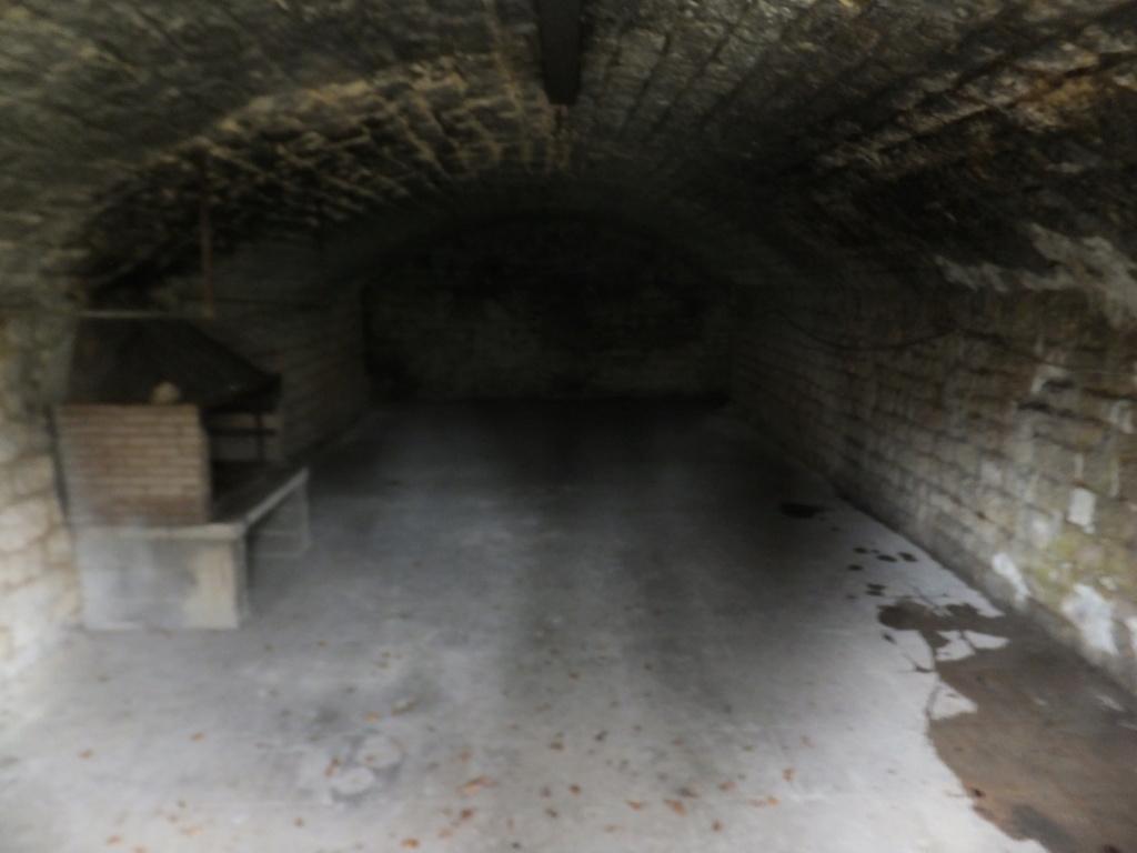 caserne Marceau, la cité perdue  Dscf0511