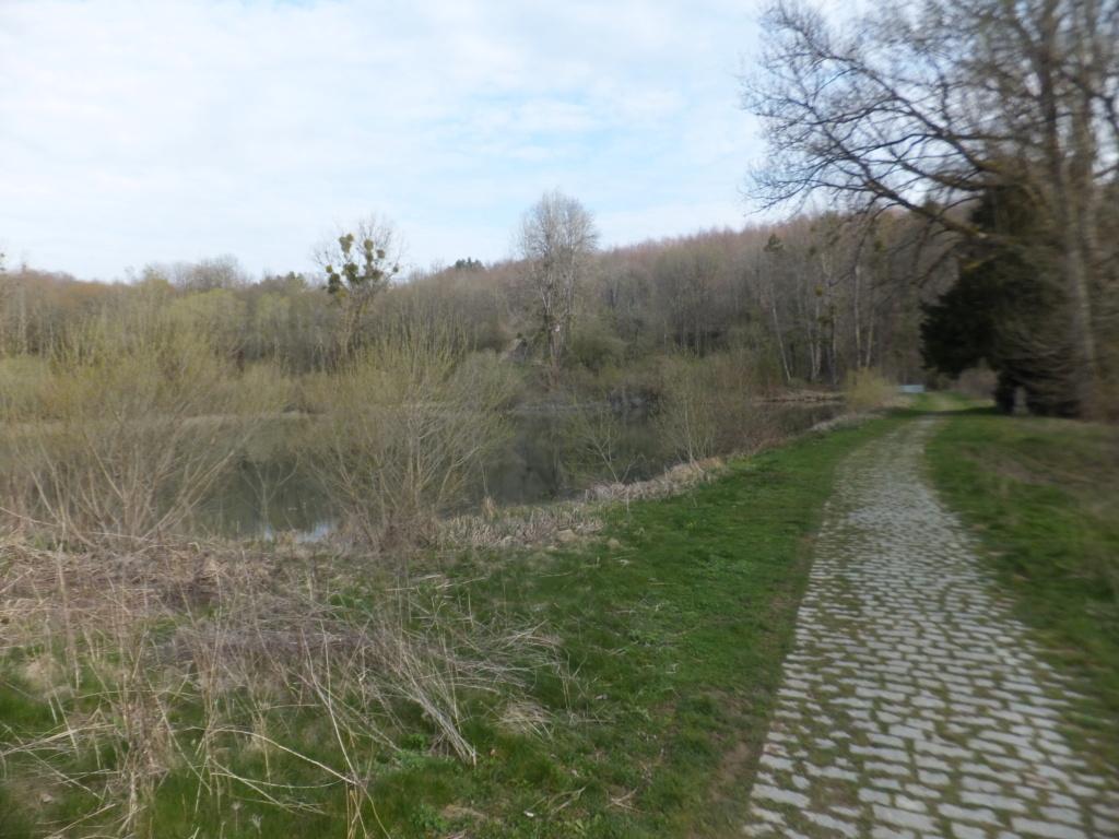 De l'étang de Vaux à Bezonvaux  Dscf0518