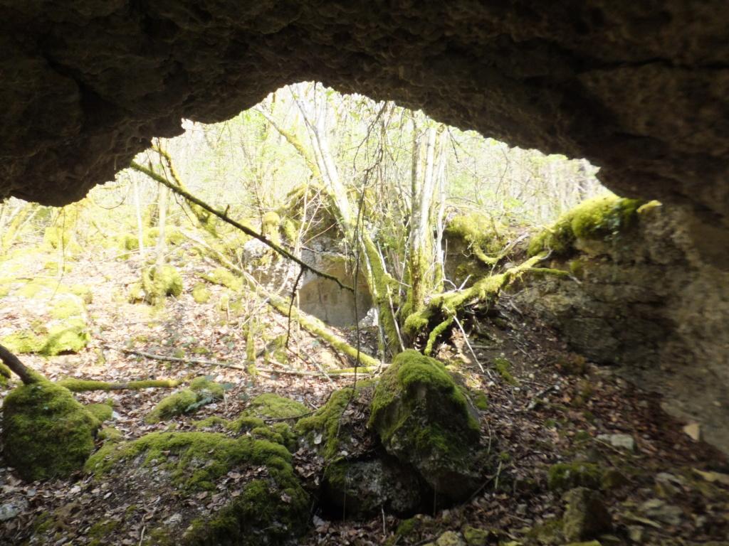 De l'étang de Vaux à Bezonvaux  Dscf0636
