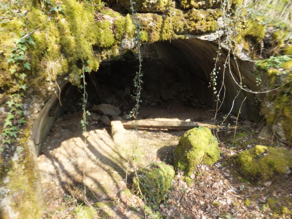 De l'étang de Vaux à Bezonvaux  Dscf0637