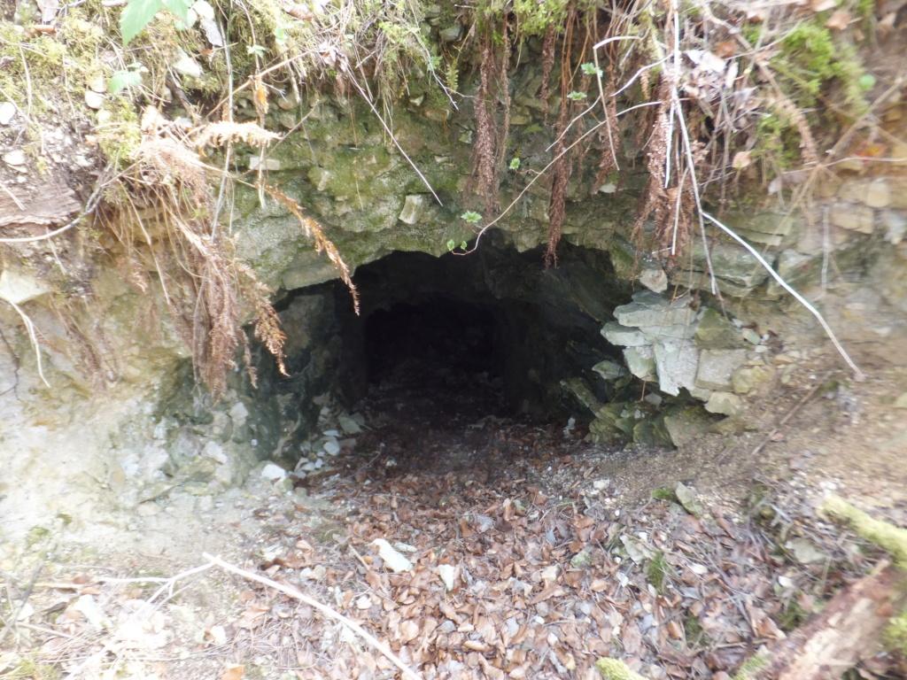 De l'étang de Vaux à Bezonvaux  Dscf0647