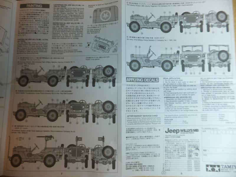 ouvre boite jeep willy's MB Tamiya 1/35 (dernière version) Dscf7263