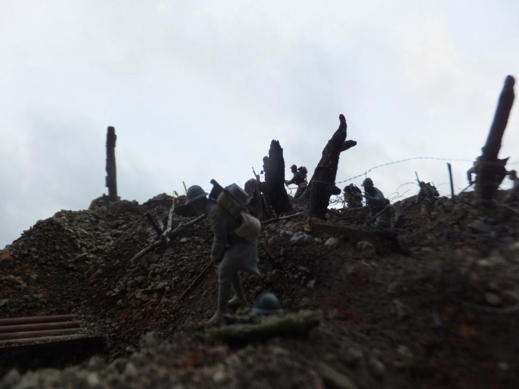 """1916 - L' enfer de verdun -[ICM] 35691 French infantery (1916)1/35 """"FIN"""" - Page 4 Dscf7723"""