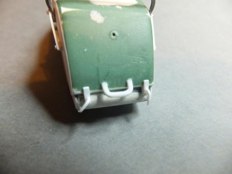"""Sidecar Bernardet modéle 1936 Dragon porté -1/35- scratch """"FIN"""" - Page 4 Dscf8718"""