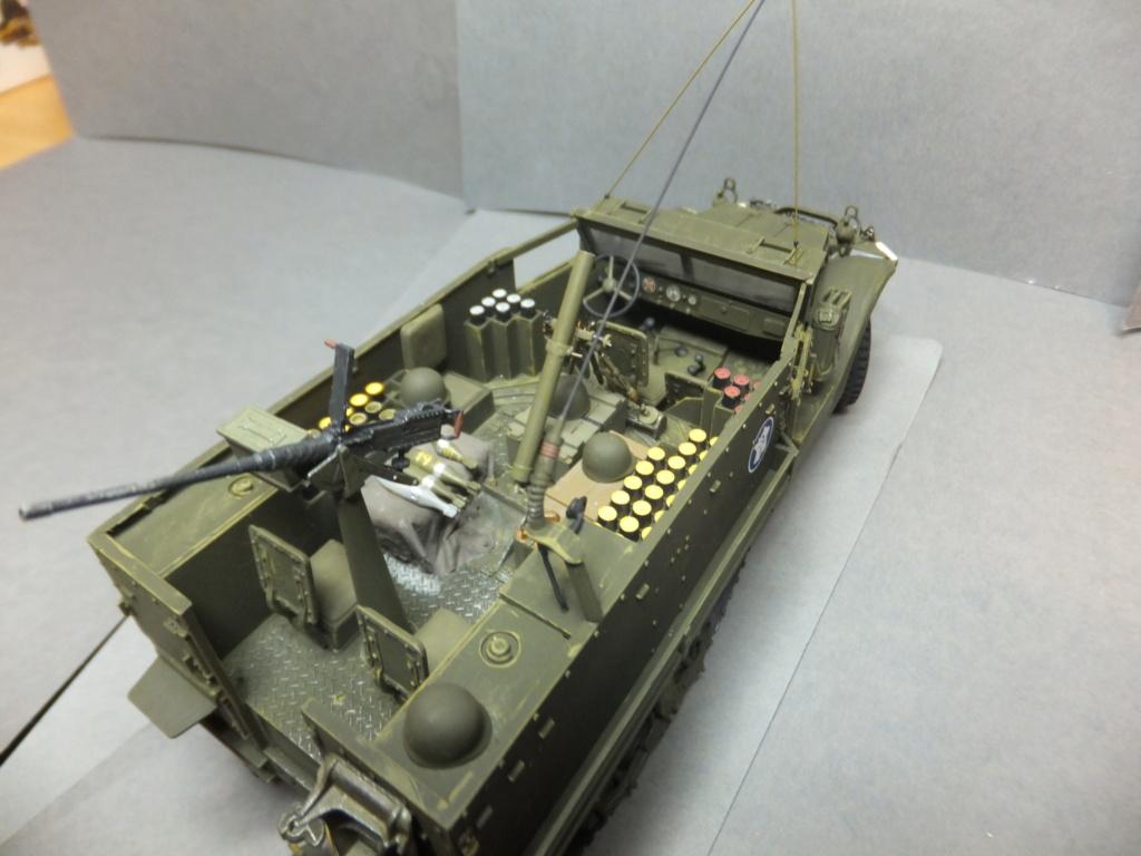 Convergence sur My Tho-Indochine 1945-[Tamiya]-35083- Half Track motar carrier M21-[Italeri]-226-Dodge WC54 ambulance_-314-Jeep willys-1/35 - Page 6 Dscf9336