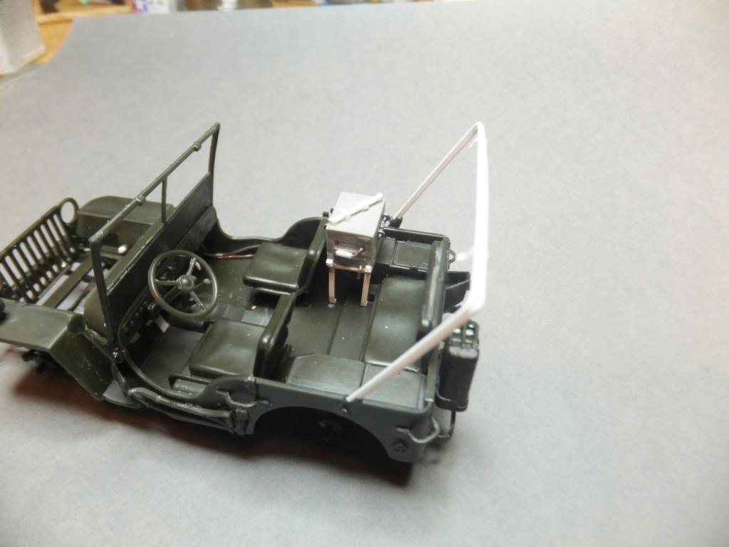 Convergence sur My Tho-Indochine 1945-[Tamiya]-35083- Half Track motar carrier M21-[Italeri]-226-Dodge WC54 ambulance_-314-Jeep willys-1/35 - Page 13 Dscf9419
