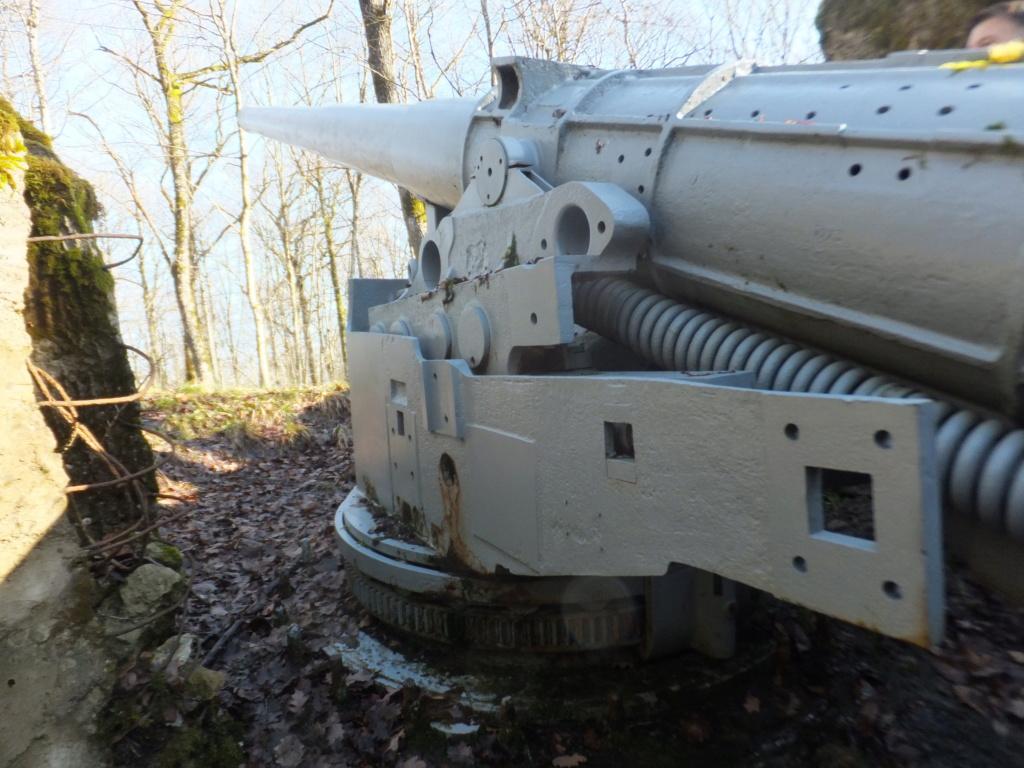 promenade au canon d'Hermeville en woevre Dscf9452