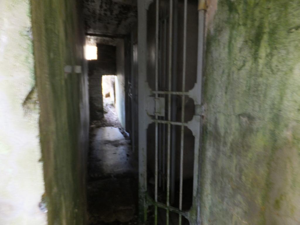 quatre cheminées pour se réchauffer à Froideterre  Dscf9637