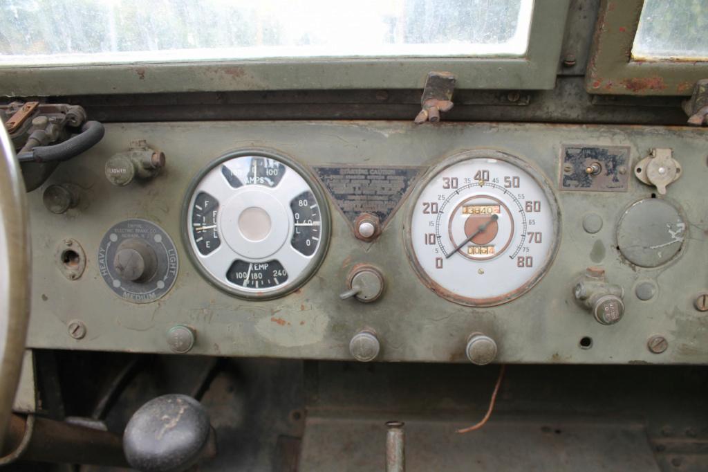 Convergence sur My Tho-Indochine 1945-[Tamiya]-35083- Half Track motar carrier M21-[Italeri]-226-Dodge WC54 ambulance_-314-Jeep willys-1/35 - Page 3 Img_4710