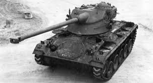 AMX 13 tourelle Chaffee (Takom 1/35°) terminé Index22