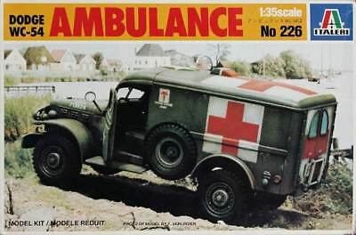 Convergence sur My Tho-Indochine 1945-[Tamiya]-35083- Half Track motar carrier M21-[Italeri]-226-Dodge WC54 ambulance_-314-Jeep willys-1/35 - Page 6 Italer11