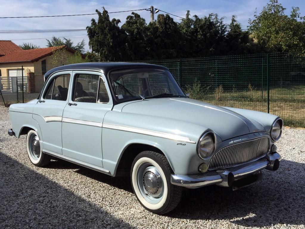 Nouvelle lubie.....L'automobile russe en miniatures. - Page 6 Photo_10