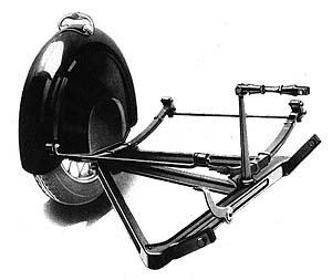 """Sidecar Bernardet modéle 1936 Dragon porté -1/35- scratch """"FIN"""" Sidebc10"""
